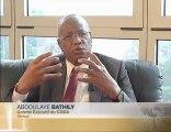 LE TALK - Abdoulaye BATHILY - Sénégal