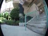Amazing Skateboarding Compilation