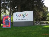 Drew Pickles Goes To Google