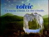 Publicité Volvic 1996
