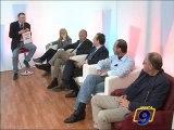 IL PALCO | In studio: Pina Marmo, Filippo Caracciolo, Francesco Spina, Michele Rizzi , Alfonso Russo