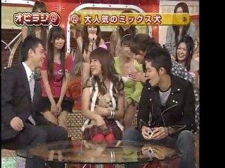 TBS オビラジR2