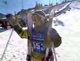 Candide Thovex X GAMES gold slopestyle 2007