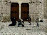 """Dedans Dehors 6.2 / Dehors avec Volin'Quartet """"Ne m'en veux"""