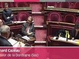 Sénat.Hebdo, le magazine vidéo du Sénat (18/02/2011)