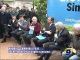 ANDRIA. COMUNALI 2010,il centro-destra ha scelto sara' Nicola Giorgino il candidato sindaco