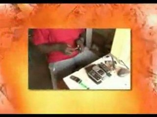 Burkina Faso Pub TV de sensibilisation au recyclage ClicVert