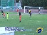 NUOVA ANDRIA - CARAPELLE  1-1  [4^giornata Prima Categoria 2009/2010]