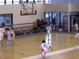 Basket-ball (N1F) : le CSP en route vers les play-offs
