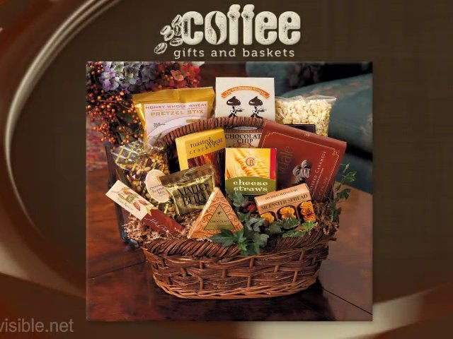 Coffee Gifts And Baskets | Housewarming Gift Basket | …