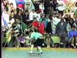 Skate - Steve Caballero, Rodney Mullen & Tony Hawk