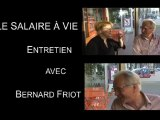 Salaire à vie - Bernard Friot - Décryptage -