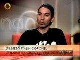 Gilberto Stalin Coronel-Javu