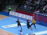 3 anciens du CESNI au Chambéry Savoie Handball