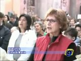 BARLETTA. La Citta' viene proclamata CIVITAS MARIAE