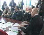 """MARGHERITA DI SAVOIA.  Firmato il protocollo per la costruzione della """"Casa della Salute"""""""