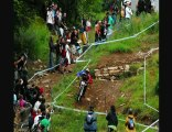 2009 World Cup UCI Downhill Mountain Bike Mont Sainte Anne photoslide show