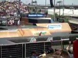 Ryan Sheckler's winning run, Dew Tour 2008, Baltimore MD