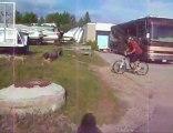 Momentum Bikes/ Jared Beaucage