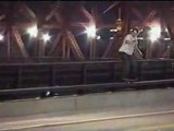 Longest Grind World Record - SICK - Skateboarding