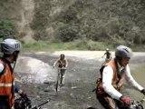 Bike Accident - Mountain Biking World's Most Dangerous Road