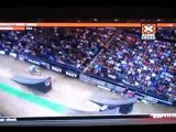 Travis Pastrana, Kyle Loza, Scott Murray, Charles Pages :: Best Trick Montage :: XGames 15