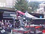 ryan leech mountain bike tricks
