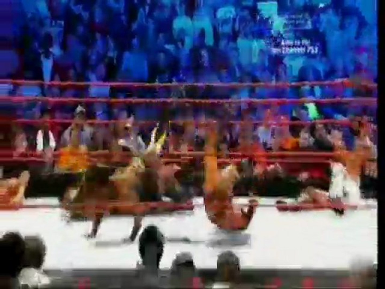 WWE Royal Rumble 2011 Intro