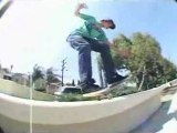 Ryan Sheckler skateboarding video