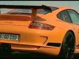 GERMAN GT-Porsche 911 GT3 RS