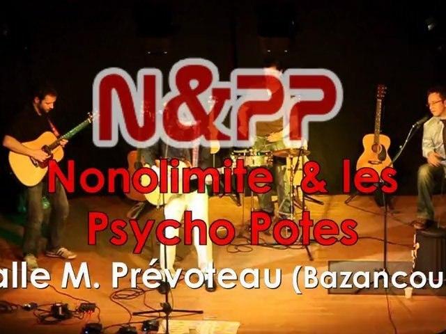 [N&PP] en acoustique @ Bazancourt