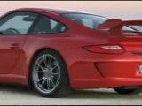 GT-Porsche 911 GT3