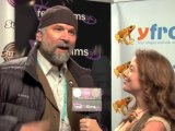 John Kapelos, Commentary Short Film, Social Media Lodge