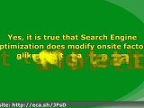 Busting The Myths Surrounding Search Engine Optimization