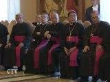 Benedict al XVI-lea: O Biserică vie în Filipine