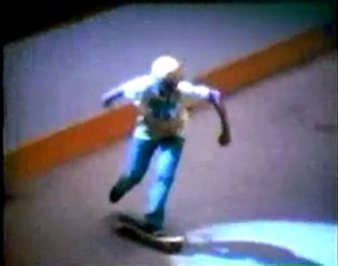 Dailymotion - JAY ADAMS - the original DogTown Z-Boy - a Sports & Extreme video