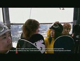 Shaun White Commercial - :60