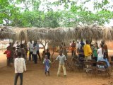 Mission de chantier international de volontariat au Togo pour la mise en place de bibliothèque au Togo