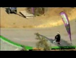 Nitro Circus Big Wheel Back Flip