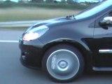 Clio 3 RS ph1 vs Clio 2 RS ph2 Ragnotti