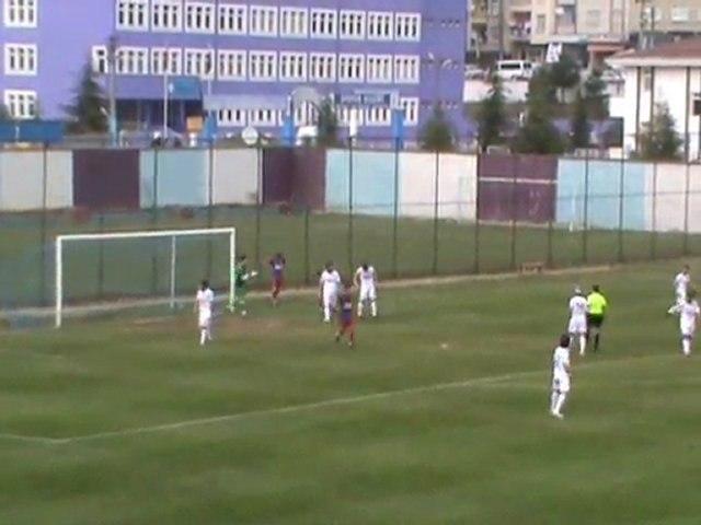 Ofspor-Sakaryaspor 1-3 Maç Özeti