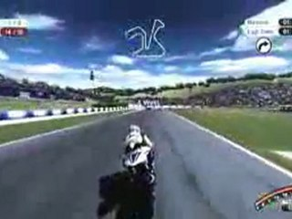 moto gp 08 demo 1 ps3/x360