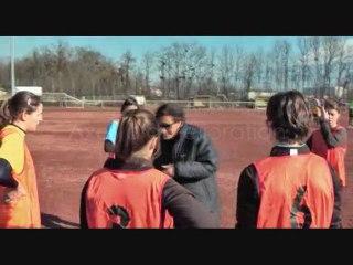Parole de Coach - Sélection Open Femme Touch France