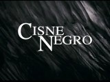 Cisne Negro Spot5 HD [20seg] Español