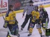 Hockey : Strasbourg - Rouen Ligue Magnus 2011
