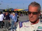Hurley Haywood back in a Porsche 911 - 2011 Rolex 24 Hours of Daytona
