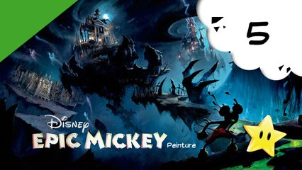 Disney Epic Mickey - Wii - 05
