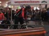 Ryan Leech Demo Ride