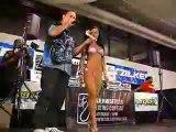 The Girls of Streetcar & Bikini Contest