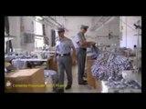 Ascoli Piceno - Clandestini ridotti in schiavitù in azienda cinese